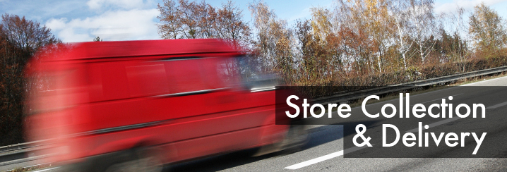 Store Collection & Delivery